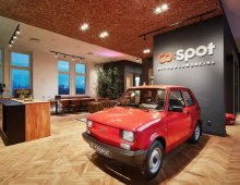 CoSpot Office & Coworking
