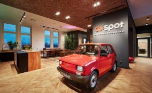 CoSpot Office & Coworking Centrum szkoleniowo-konferencyjne / 1