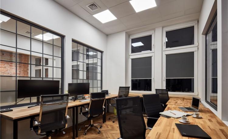Centrum szkoleniowo-konferencyjne CoSpot Office & Coworking / 19