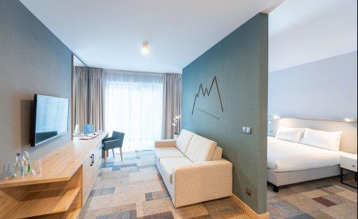 Hotel **** Golden Tulip Magnus Bielsko-Biała / 4