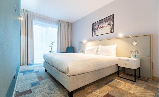 Hotel **** Golden Tulip Magnus Bielsko-Biała / 3