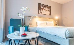 Golden Tulip Magnus Bielsko-Biała Hotel **** / 0