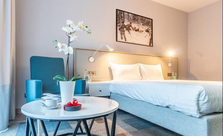 Hotel **** Golden Tulip Magnus Bielsko-Biała / 2