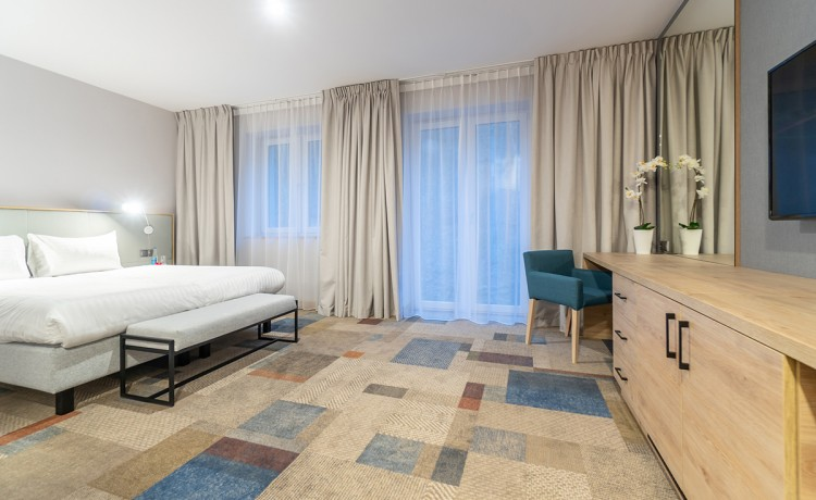 Hotel **** Golden Tulip Magnus Bielsko-Biała / 5