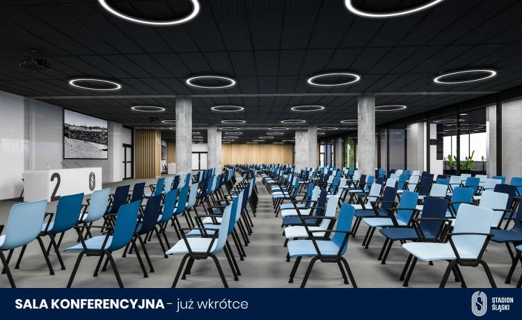Hala sportowa/stadion Stadion Śląski / 6