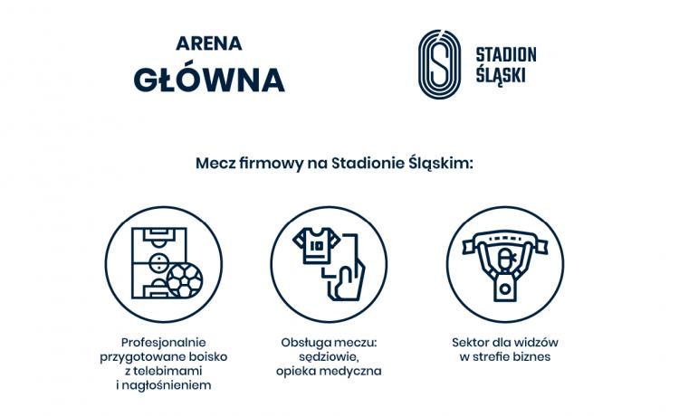 Hala sportowa/stadion Stadion Śląski / 0