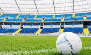 Stadion Śląski Hala sportowa/stadion / 2
