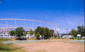 Stadion Śląski Hala sportowa/stadion / 1