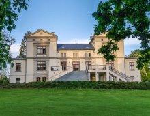Pałac Warlity