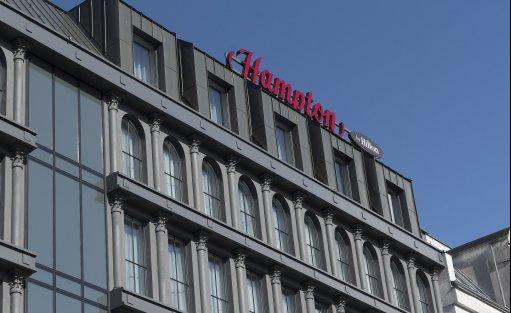 Hampton by Hilton Poznań Old Town