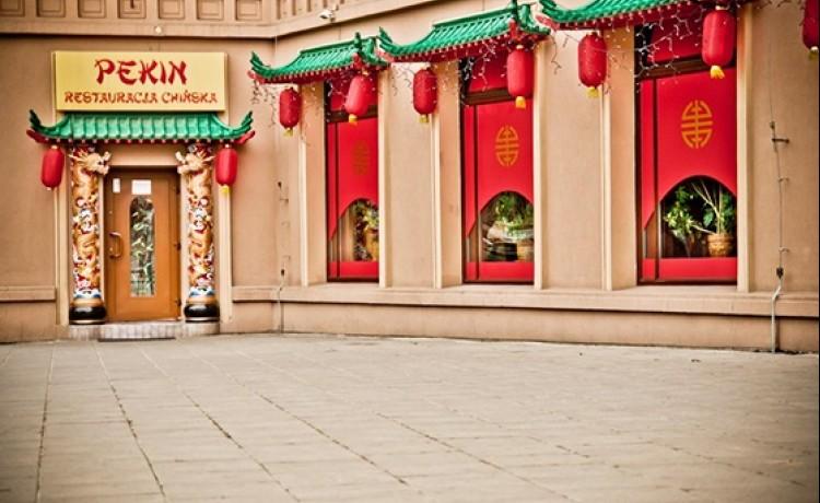 PEKIN Restauracja Chińska