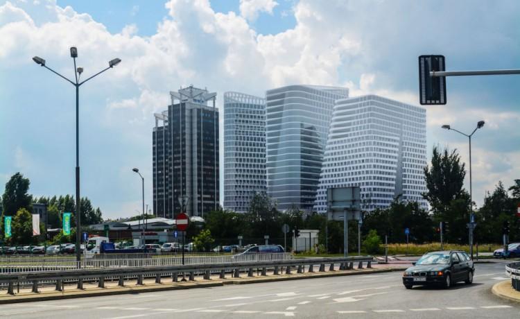 Global Office Park