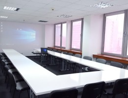 Centrum Szkoleniowe Korfantego 2