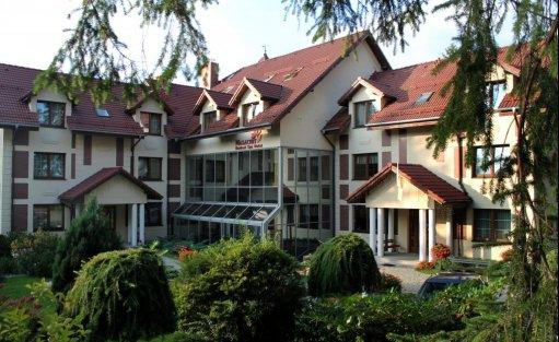 Hotel *** Malachit Medical Spa Hotel *** / 1