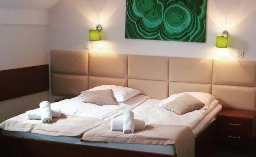 Hotel *** Malachit Medical Spa Hotel *** / 2