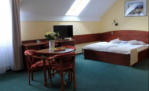 Hotel *** Malachit Medical Spa Hotel *** / 8