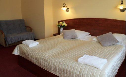 Hotel *** Malachit Medical Spa Hotel *** / 3
