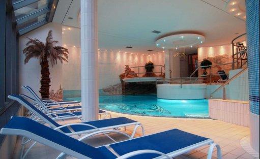 Hotel *** Malachit Medical Spa Hotel *** / 10