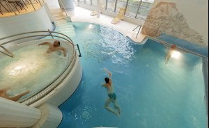 Malachit Medical Spa Hotel *** Hotel *** / 1