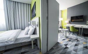 Hotel Metropolitan **** Hotel **** / 3