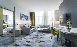 Hotel Metropolitan **** Hotel **** / 4