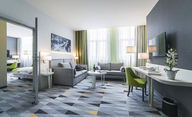 Hotel **** Hotel Metropolitan **** / 4