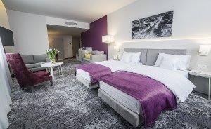 Hotel Metropolitan **** Hotel **** / 1