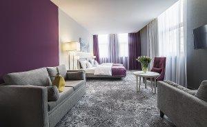 Hotel Metropolitan **** Hotel **** / 2