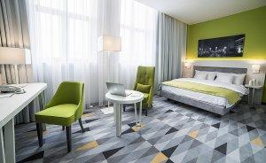 Hotel Metropolitan **** Hotel **** / 5
