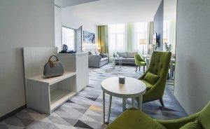 Hotel Metropolitan **** Hotel **** / 6