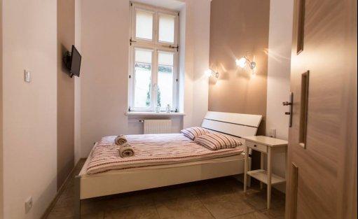 Inne Puffa Hostel Lux / 5