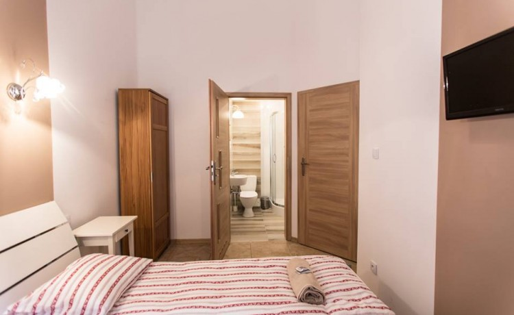 Inne Puffa Hostel Lux / 8