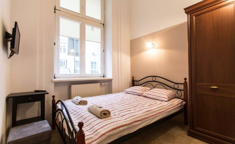 Inne Puffa Hostel Lux / 7