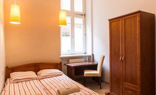 Inne Puffa Hostel Lux / 9