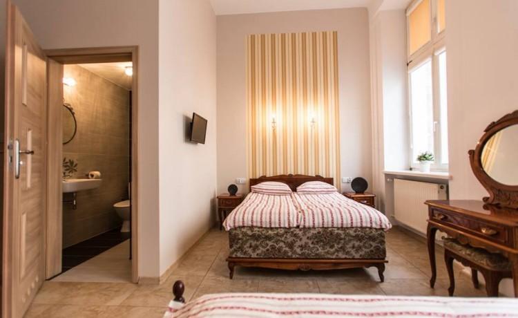 Inne Puffa Hostel Lux / 3