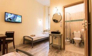 Puffa Hostel Lux Inne / 1