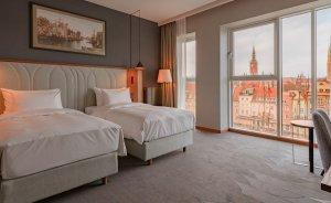 Radisson Hotel & Suites Gdańsk Hotel **** / 9