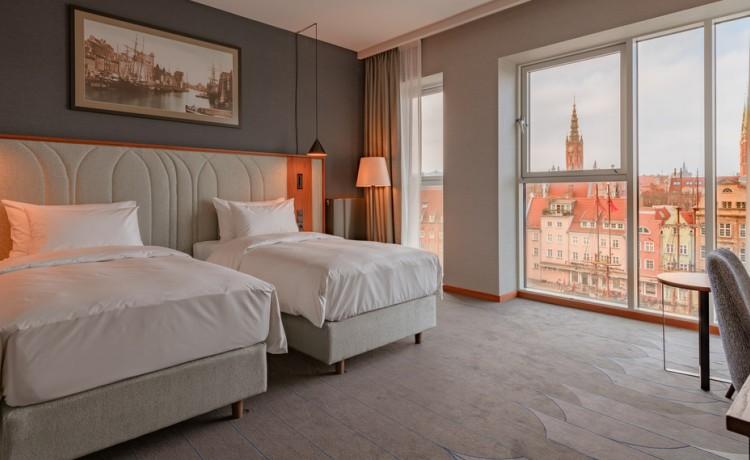 Hotel **** Radisson Hotel & Suites Gdańsk / 9