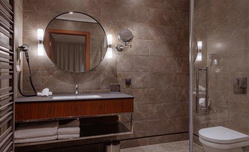 Hotel **** Radisson Hotel & Suites Gdańsk / 7