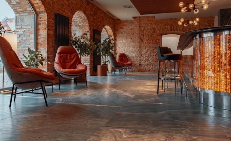 Hotel **** Radisson Hotel & Suites Gdańsk / 5