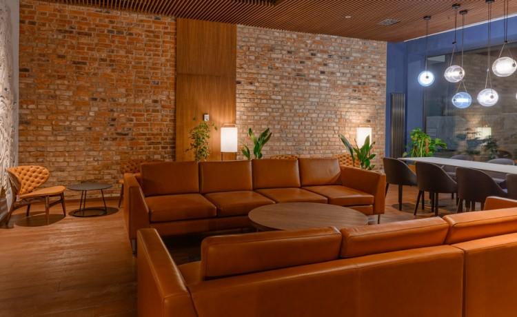 Hotel **** Radisson Hotel & Suites Gdańsk / 4