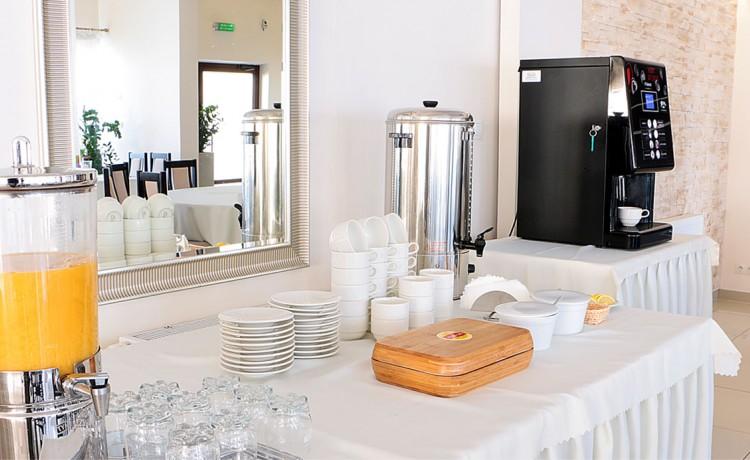 Hotel *** Restauracja & Hotel Graal *** / 16