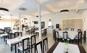 Restauracja & Hotel Graal *** Hotel *** / 0