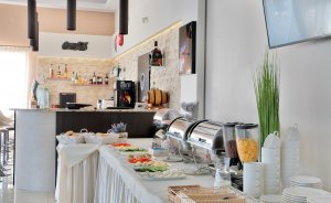 Restauracja & Hotel Graal *** Hotel *** / 4