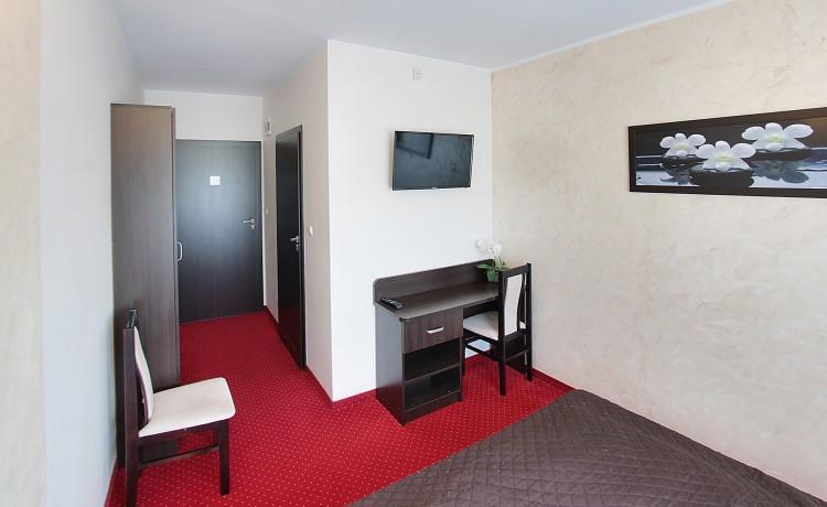 Hotel *** Restauracja & Hotel Graal *** / 8