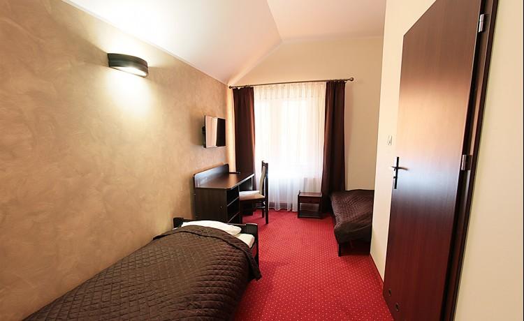 Hotel *** Restauracja & Hotel Graal *** / 12