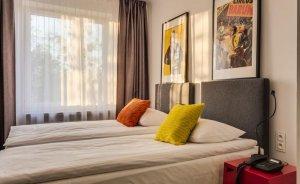 Hotel Julinek *** i Duża Arena Hotel *** / 0