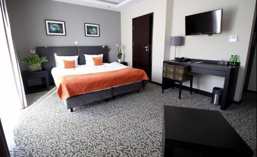 Hotel *** Malta Premium Hotel / 4
