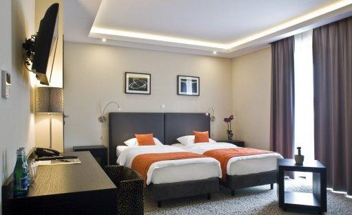 Hotel *** Malta Premium Hotel / 5