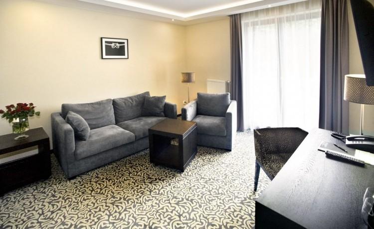 Hotel *** Malta Premium Hotel / 11